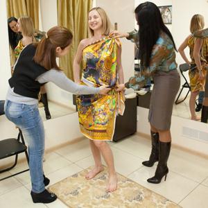 Ателье по пошиву одежды Сходни