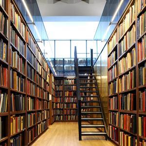 Библиотеки Сходни