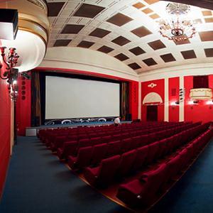 Кинотеатры Сходни
