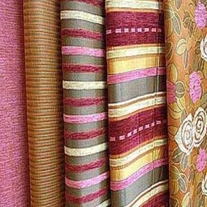 Магазины ткани Сходни