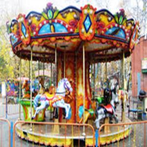 Парки культуры и отдыха Сходни