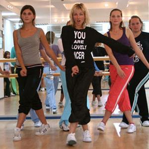 Школы танцев Сходни