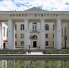 Дворцы и дома культуры в Сходне