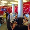 Интернет-кафе в Сходне