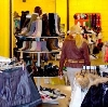Магазины одежды и обуви в Сходне