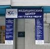 Медицинские центры в Сходне