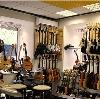 Музыкальные магазины в Сходне