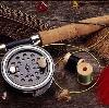 Охотничьи и рыболовные магазины в Сходне