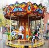 Парки культуры и отдыха в Сходне