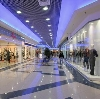 Торговые центры в Сходне