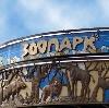 Зоопарки в Сходне
