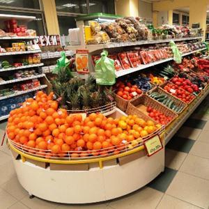 Супермаркеты Сходни