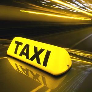 Такси Сходни