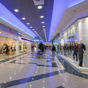 Торговые центры Сходни