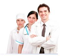 101 Далматинец - иконка «врачи» в Сходне